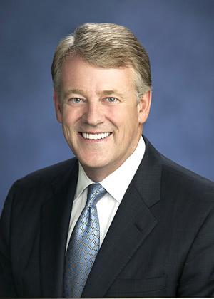 On Council Bluffs stop, GOP Senate hopeful Mark Jacobs touts skill set