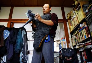 To Japanese, U.S. Godzilla is monstrous (in bad way)