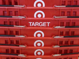 Today and Sunday, Target offers 10% discount after security breach