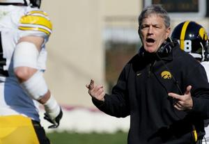 Iowa players, fans hungry to rebound from frustrating 2012