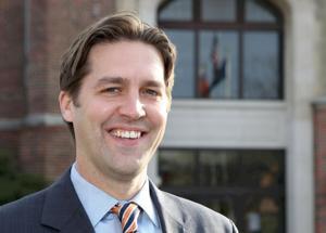 Tea Party favorite Sen. Mike Lee to endorse Ben Sasse for Senate