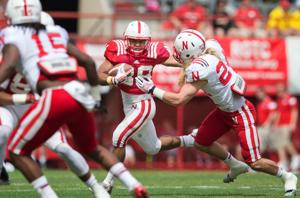 Five likes, five concerns at the Husker spring game