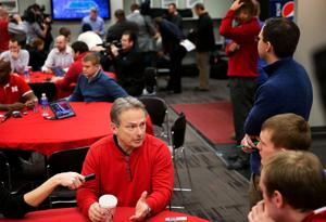 Banker's plan: Keep Husker defense simple and fast