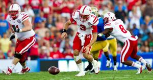 Nyatawa: Huskers quickly put focus on Bruins