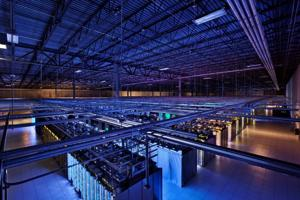 Google plans to invest another $400M in Bluffs data center