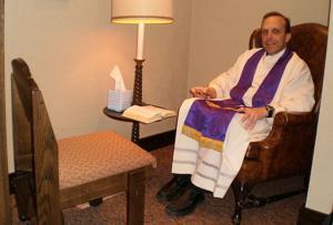 Catholics emphasize reconciliation during Lent