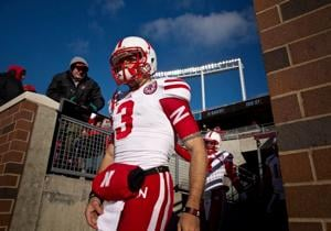 Mystery solved: Husker QB Taylor Martinez suffered 'plantar plate tear' in left foot