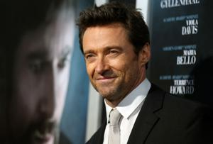 Hugh Jackman to attend Iowa theater's reopening