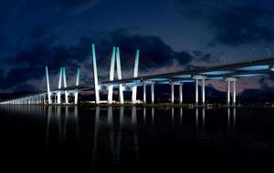 Omaha-based HDR wins bid to design replacement New York bridge
