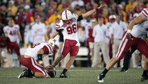 Maher knows draft is hit-or-miss for kickers