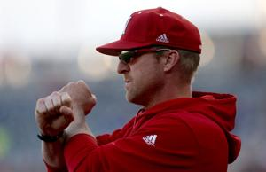 Shatel: Huskers can make it tough to knock Big Red out of Big Ten tournament in Omaha