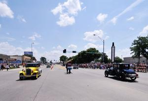 Kearney's Lincoln Highway centennial event is 'the most elaborate thing we've ever seen'
