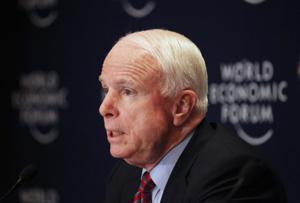 John McCain attacks Deb Fischer after her criticism of immigration bill (video)