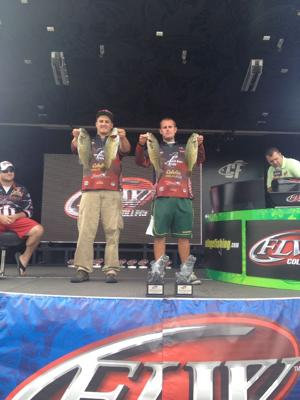 Angling for a national title and more
