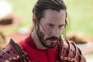 Review: '47 Ronin' can't overcome stiff Keanu Reeves