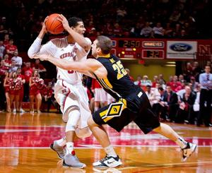 Huskers need Big Ten tourney title to prolong season