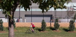 With Mayor Stothert, bike-friendly projects may face more head winds
