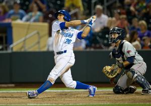 Chasers will go without Hernandez in PCL finals