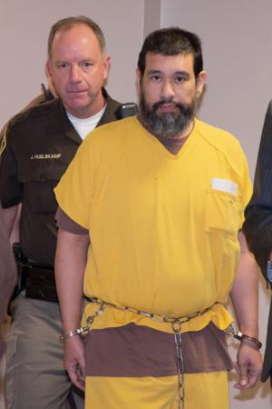 Slaying suspect Anthony Garcia's case helps spur new law in Illinois
