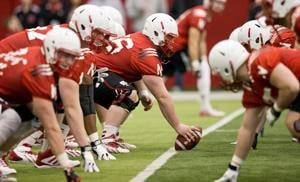 McKewon: Well-manned at core, but Huskers still need more