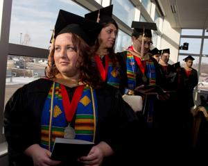 Executives with an edge: More professionals are pursuing MBAs