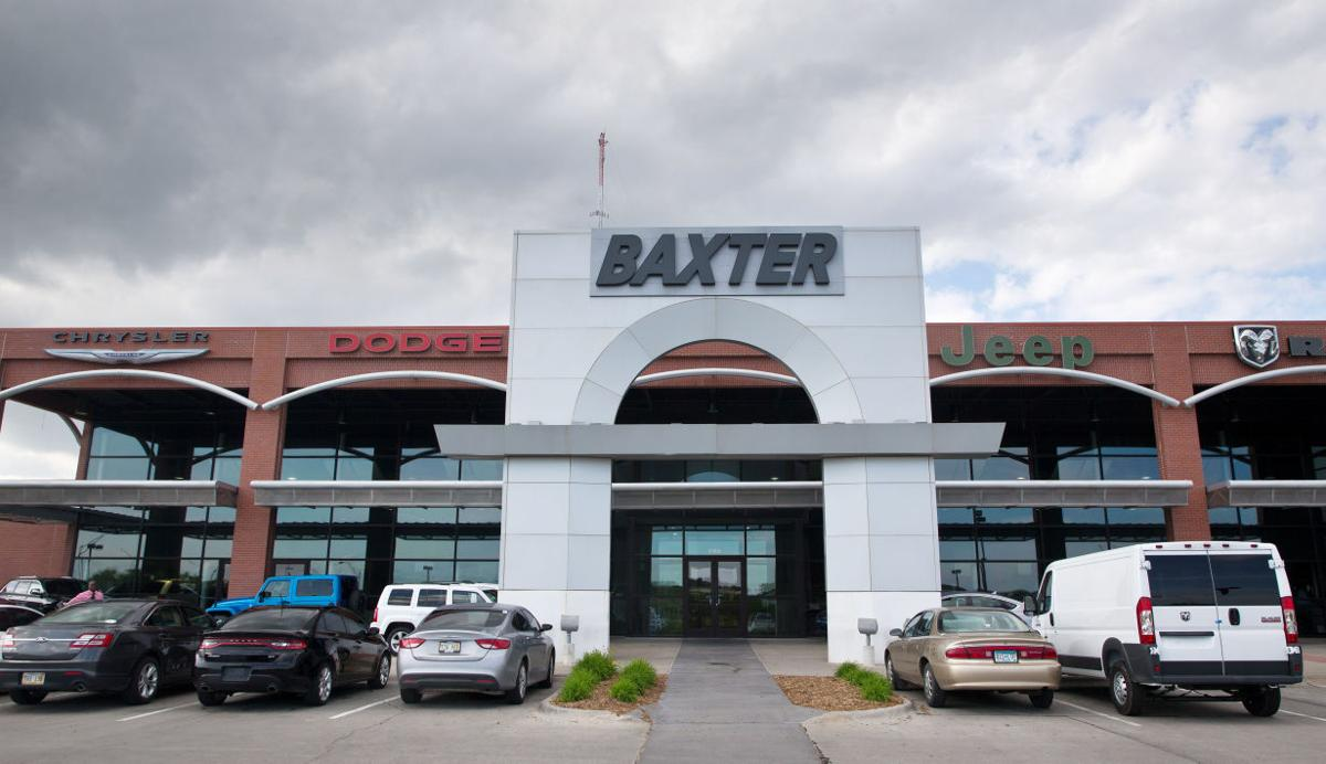 Baxter Auto Omaha >> Extending the 'Baxter brand': Auto group makes $4M deal for UNO arena naming rights | Money ...