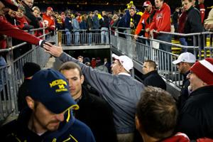 McKewon: Bo Pelini's Huskers deliver the kind of performance fans pay to see