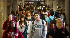 South High parents push for bilingual principal