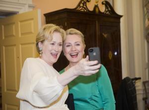 Oxford Dictionaries: 'Selfie' is word of the year
