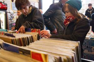 Omaha, Lincoln record stores ready for their day in the sun