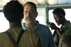 Movies opening: Tom Hanks takes on Somali pirates in 'Captain Phillips'