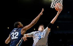 Doug McDermott 'incredible' as Jays crush No. 6 'Nova