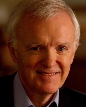 Bob Kerrey coming to Omaha to attend Kathleen Fahey event