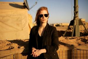 'Zero Dark Thirty' draws criticism for inaccuracies
