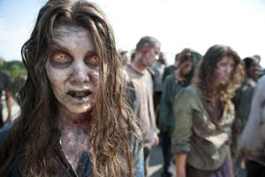 What to watch: Get your zombie fix with new 'Walking Dead'