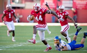 Notes: Defense rules the day during Wednesday's Husker practice