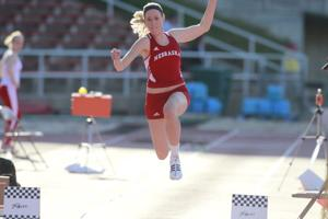 Friendly competition fuels Weigandt, Griva
