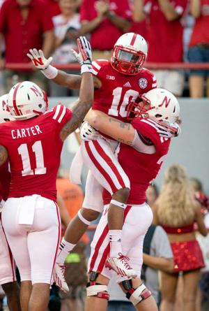 Notes: Huskers' Turner says he's ready to go against Iowa