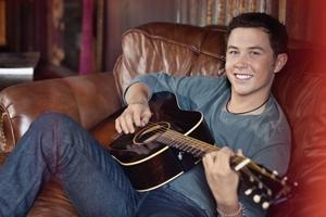 Live Music Calendar: Scott McCreery, Michael Buble and more