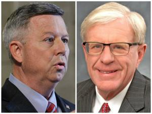 Heineman, Ashford seek discussion of lower-cost options to new prisons