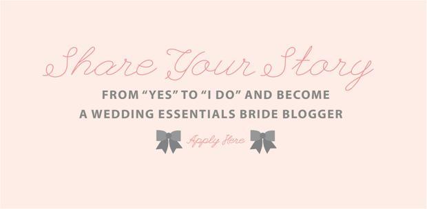 Bride Blogger Link
