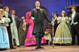 Bob Fischbach's top 10 stage productions of 2013