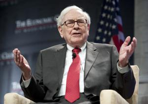 Despite recent average patch, Warren Buffett is statistically a rare 'alpha' investor