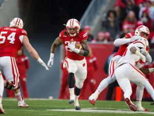 McKewon: NU offense not built for B1G Novembers; Bo's defense stops pass, but not Badgers
