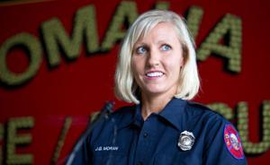 Omaha police release ambulance shooting timeline