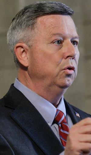 Heineman now in the record books as Nebraska's longest-serving governor