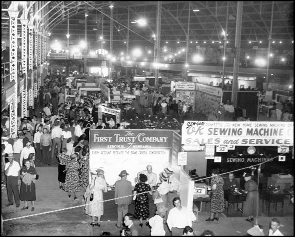 From the Archives: The Nebraska State Fair | Blogs | omaha.com
