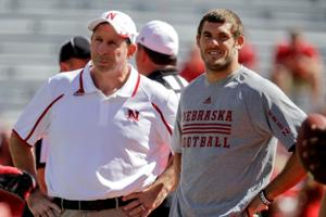 Bo Pelini says Taylor Martinez likely to play, but starter uncertain