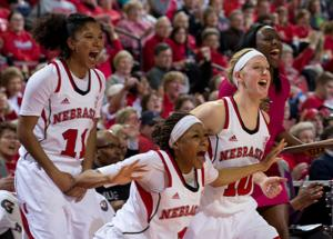 No. 22 Nebraska avenges prior loss to Spartans with blowout win