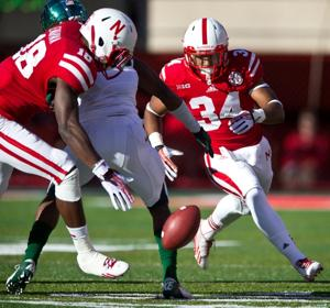 Taking a turn for the worse? Huskers' turnover woes have returned